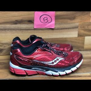 Saucony Ride 8 Running Shoes